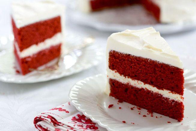 America S Test Kitchen Red Velvet Cupcakes