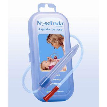 Nose Frida Nasal Aspirator