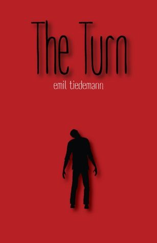 Check out 'The Turn' zombie thriller by #yeg author Emil Tiedemann! Please support local authors in any way you can!