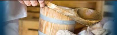 Eucalyptus is stimulerend en werkt verlichtend bij verkoudheid