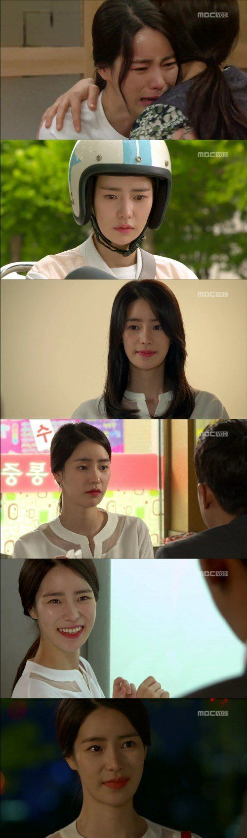 "[Spoiler] ""Blow Breeze"" Lim Ji-yeon, improving every day"