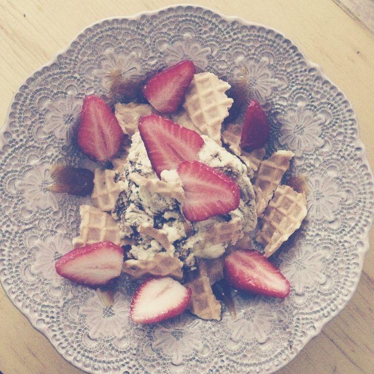 Dessert by HoniBee