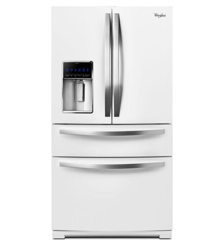 White Kitchen Appliances 2014 48 best best fridges for 2014 images on pinterest | french door