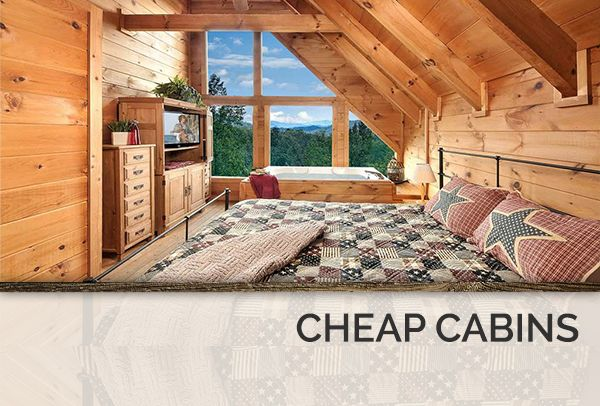 73 Best Cheap Cabins Images On Pinterest Cabin Rentals