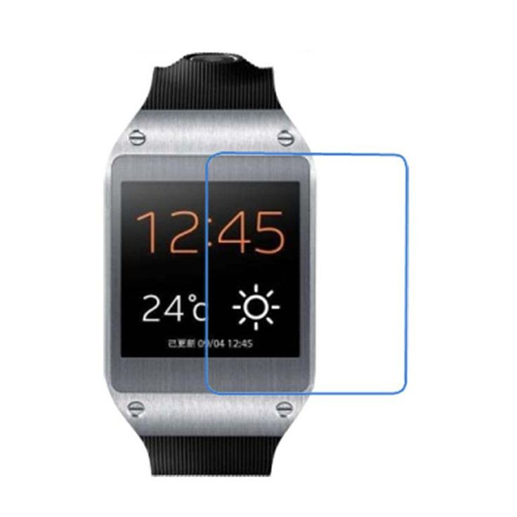>> Click to Buy << 5x CLEAR Screen Protector Guard Cover Film for Samsung Galaxy Gear V700 Jun27#2 #Affiliate