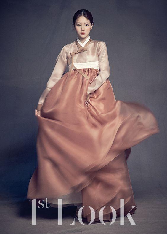 1st Look - Suzy
