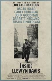 Academy Award for Best Original Song (not totally original): Inside Llewyn Davis, dir. Joel Coen, Ethan Coen, 2013.