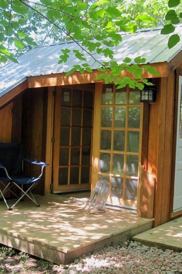 Easy Garden Shed renovated designs for your garden outdoor space