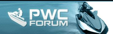 PWC Forum: The best hang-out for Personal WaterCraft enthusiasts