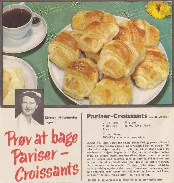 Pariser-Croissants