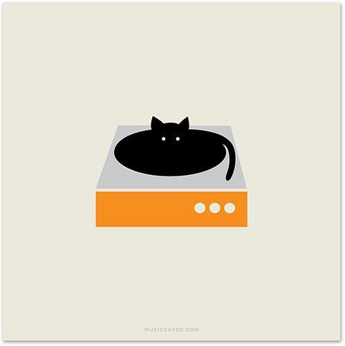 cat player