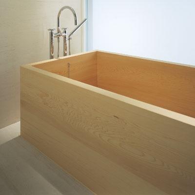 japanese hinoki wood soaking tub. le bain  Hinoki Bathtub Japanese BathMountain 41 best japanese bath images on Pinterest bathroom