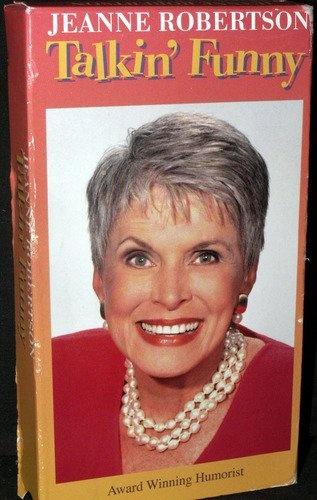 Jeanne Robertson Talkin' Funny