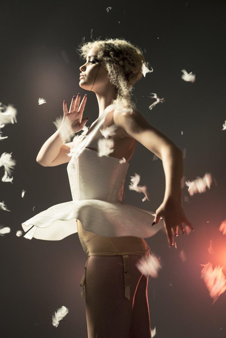Nuestra bailarina