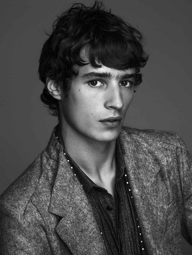 I saw your face and you blew my mind... introducing my freshman year muse. Adrien Sahores..I'm crazy about your unibrow <3