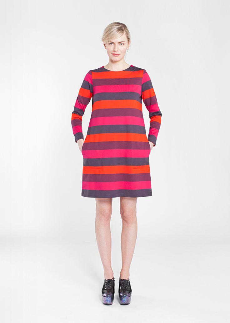 アイテム クロージング 2014 WINTER WOMEN Dresses and Skirts Marimekko (マリメッコ) 日本公式サイト
