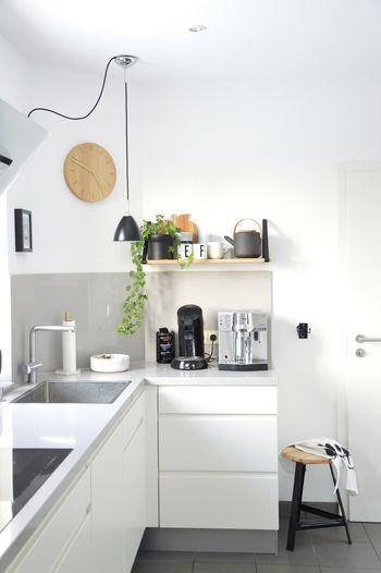 Die besten 25+ kleine Küche Lösungen Ideen auf Pinterest | kleine ...
