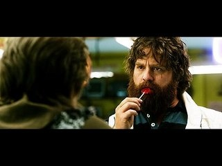 The Hangover Part III: Trailer --  -- http://wtch.it/h2chE