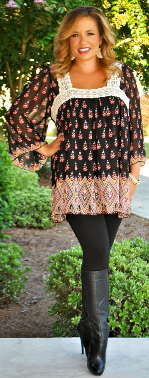 Perfectly Priscilla Boutique - Aren't You Just A Doll Top, $42.00 (http://www.perfectlypriscilla.com/arent-you-just-a-doll-top/)