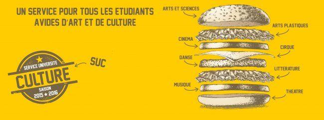 Rentrée culturelle universitaire – Service Université Culture - Clermont Université