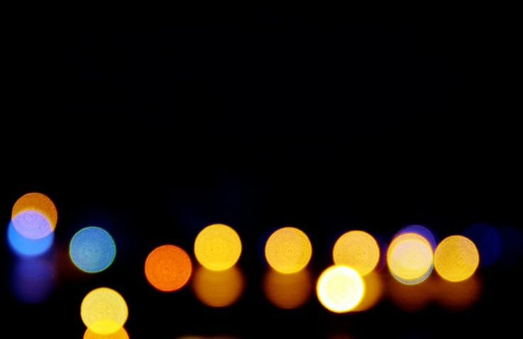 Saturday night lights by Ev By on 500px