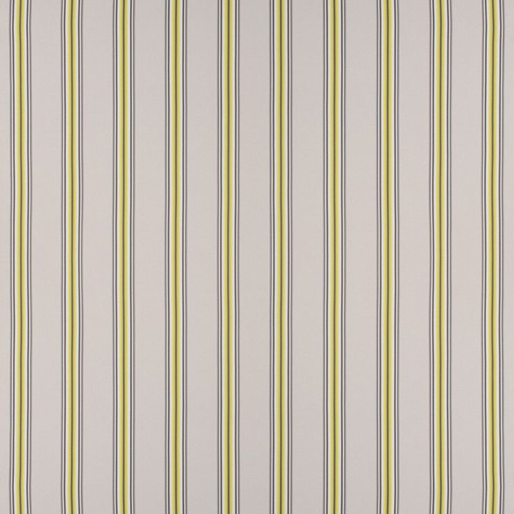 Warwick Fabrics : BELLARY, Colour SUNSHINE
