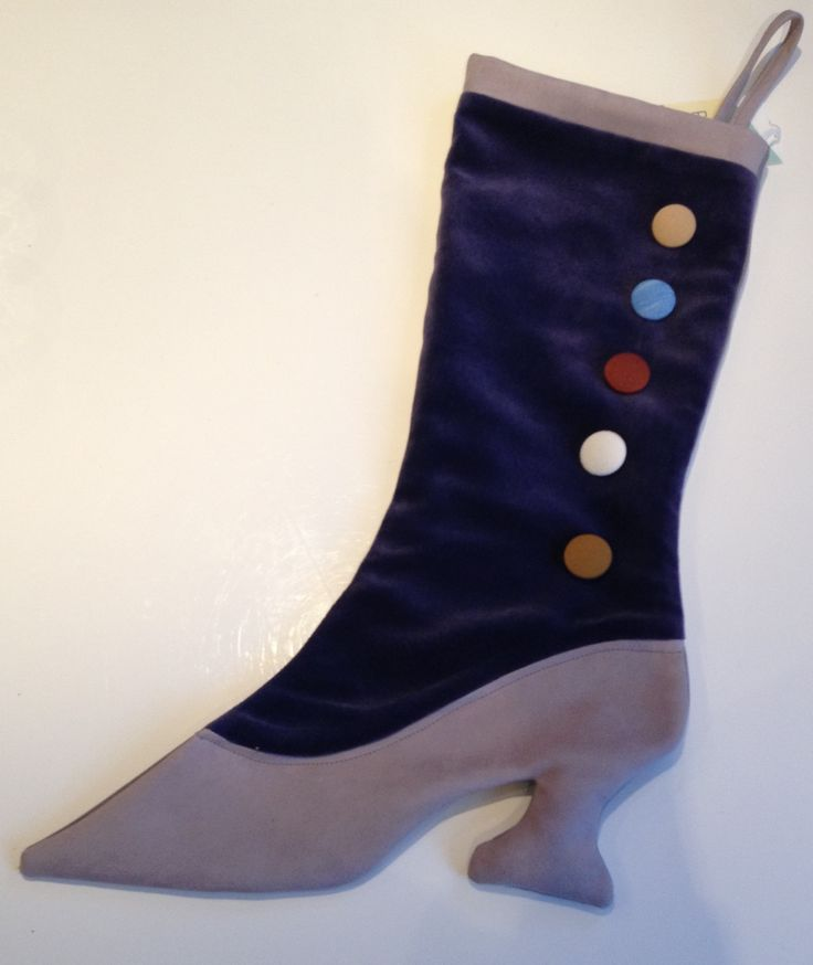 Place de Bleu, Christmas Stocking to die for, 2014