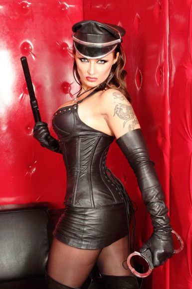 lady de cobra bdsm katalog
