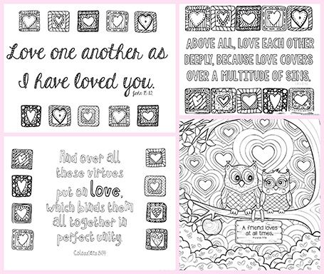284 best Crafts Adult Coloring Pages images on Pinterest Adult
