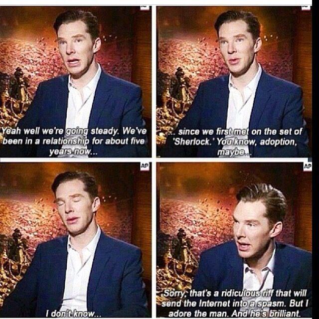 Benedict cumberbatch spelar rikard iii