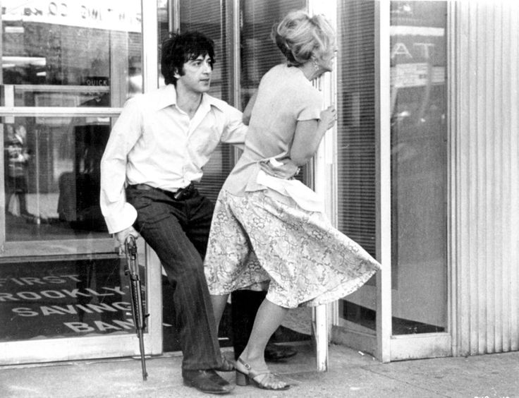 Dog Day Afternoon True Story