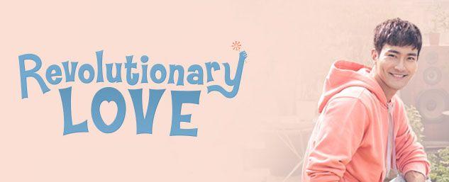 Sinopsis Drama Korea Revolutionary Love