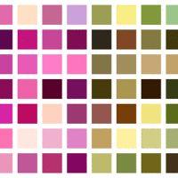 Combinazioni di colori per pareti