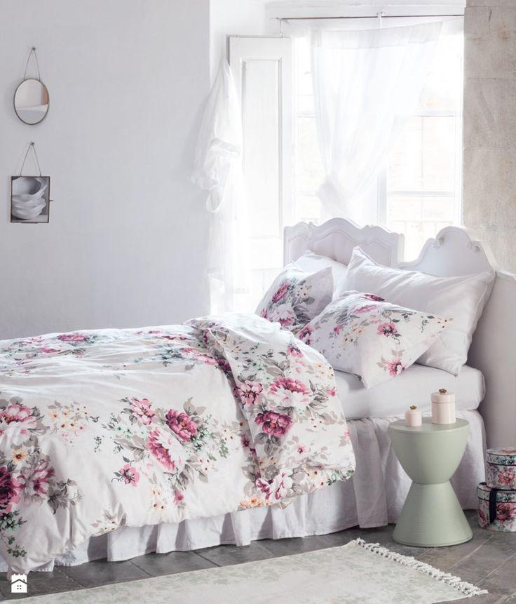 katalog wiosna 2015 - Sypialnia, styl prowansalski - zdjęcie od H&M Home