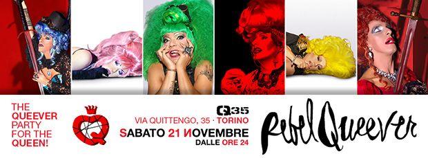 queever, madonna, ciccone, rebel heart tour, torino, turin, gay, disco, gay club, concerto, madonna after party, party madonna, rebel queever
