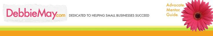Also an interesting entrepreneurship-related blog:  Debbie May