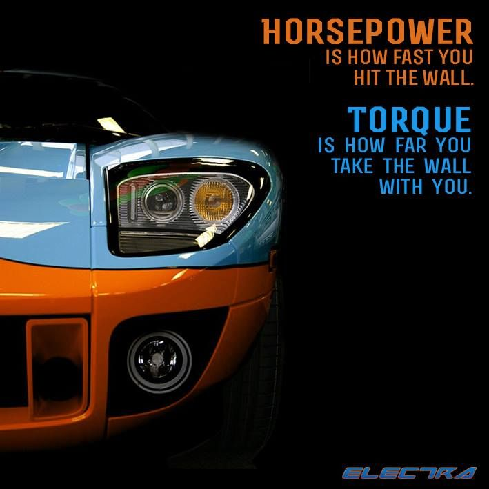 horsepower torque quotes car cars carcloseup poster