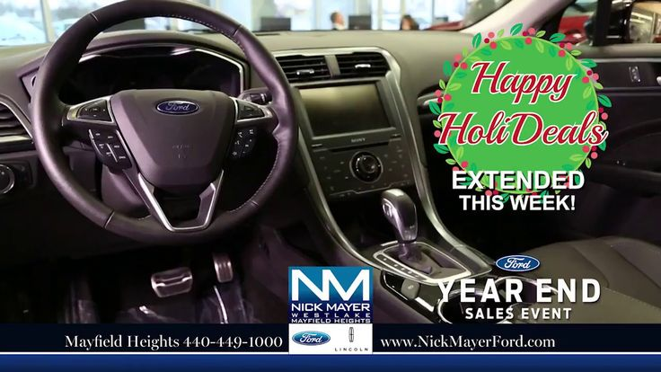 Lease a New Ford Explorer for Solon OH and All of Northeast Ohio at Nick...