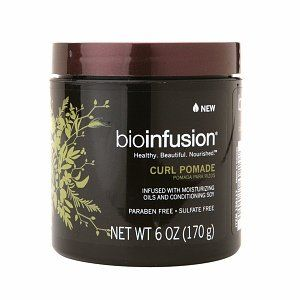 Amazon.com: Customer reviews: bioinfusion curl creme (6 oz ...