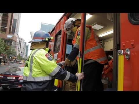 Auckland Operational Support Unit - 80 Years of Service. - YouTube