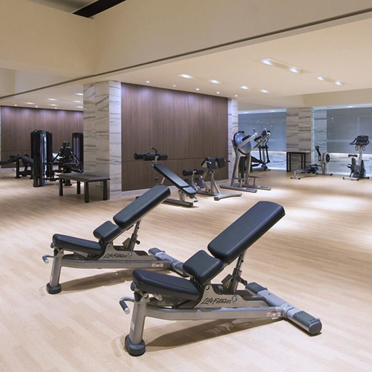 We are committed to helping our guests maintain their fitness routines while on the road. Sheraton Fitness fuels fast and focused workouts delivering maximum results in minimum time.