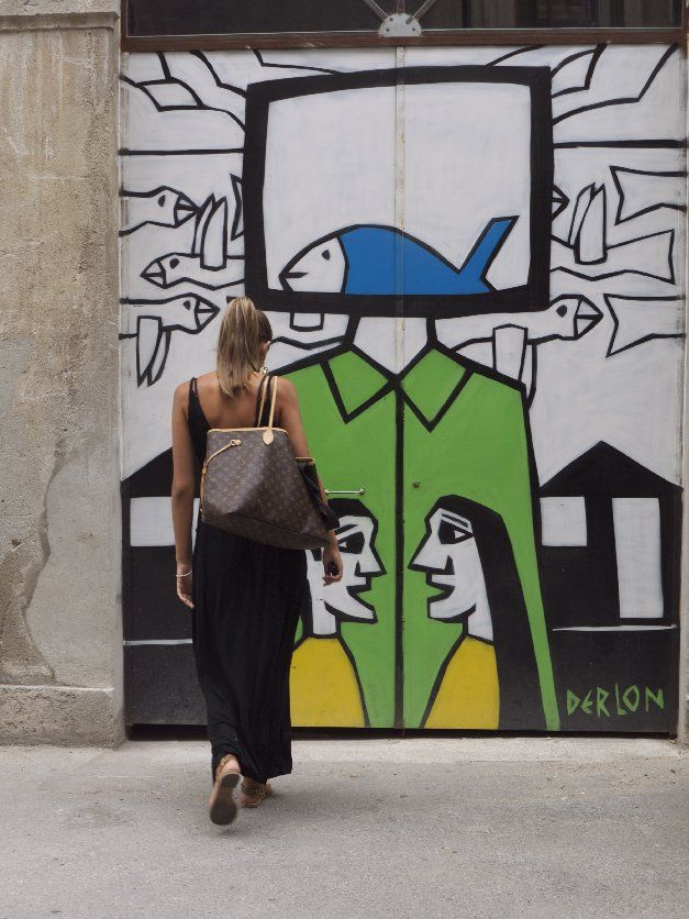 Arte Urbana Graffiti