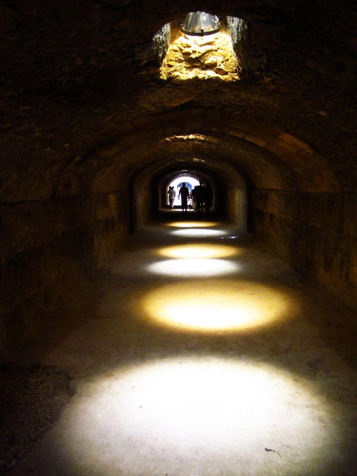Colosseum El Jem, Tunisia