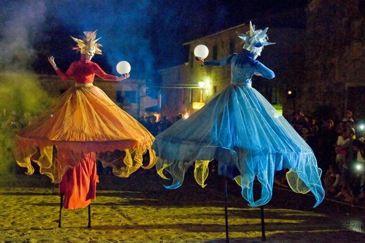 Monteriggioni di torri si corona - La fiera nel borgo dal 12 al 14 luglio - Monteriggioni (Siena)