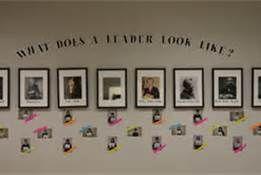 leader in me school hallways - Bing Images