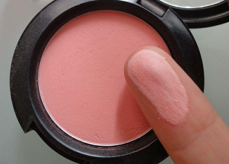 Mac Pro longwear Blush - Rosy Outlook