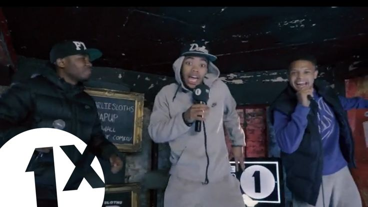 "Mandem On The Wall parody Krept and Konan track with ""Fleek Of The Week"" #ExtraHipHop #ExtraRnB #1XtraBigUp - https://fucmedia.com/mandem-on-the-wall-parody-krept-and-konan-track-with-fleek-of-the-week-extrahiphop-extrarnb-1xtrabigup/"