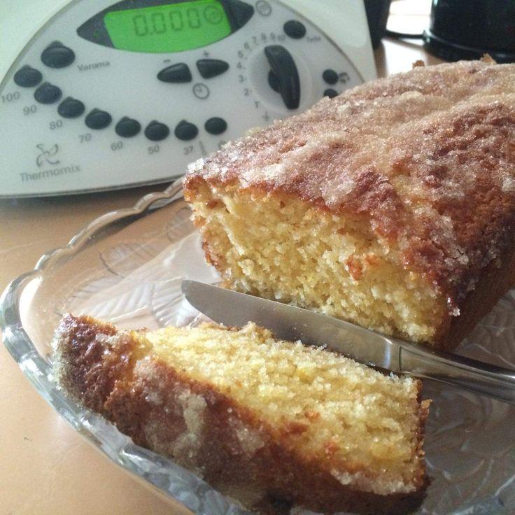 Recipe Lemon Loaf by tarasimone - Recipe of category Baking - sweet