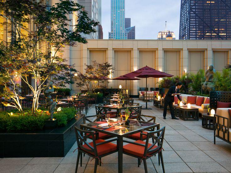 Shanghai Terrace · Outdoor DiningOutdoor ...