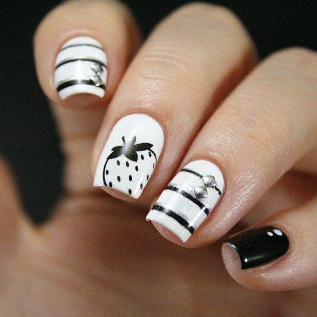 Instagram media by marymonkett  #nail #nails #nailart